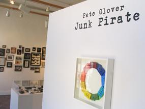 Junk Pirate Exhibition