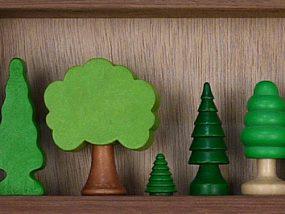 treesSML
